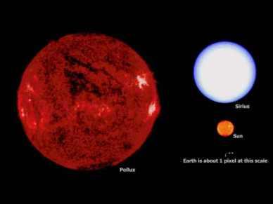 Hubble pics