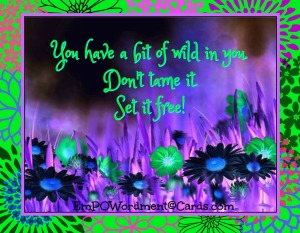 10-october-you-have-a-bit-of-wild-in-you