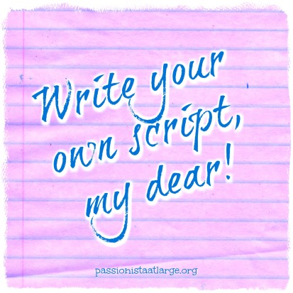 write-your-own-script
